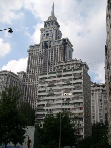 Недвига Мск, апартаменты