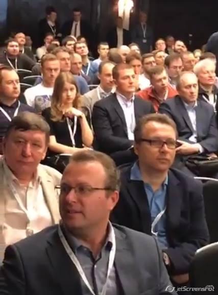 АНШЛАГ на весенней МОК 2017...