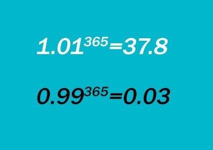 Одна картинка, в которой спрятан секрет биржи - ты сольешься гарантировано за год!