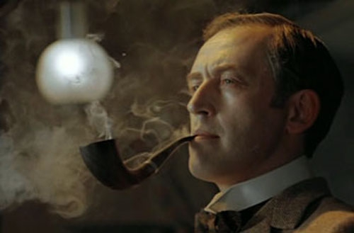Черный День Франции. Шерлок Холмс -независимое расследование.