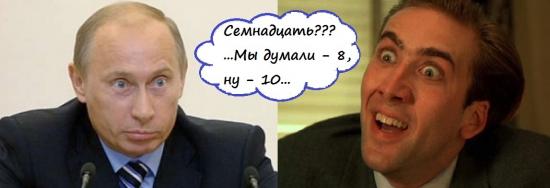 Проделки Мартынова