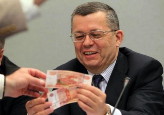 ЦБ: Россия включает печатный станок (скупаем валюту пока не поздно ?)