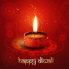 Поздравляю всех трейдеров с праздником Дивали!