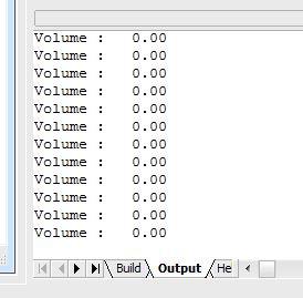 Вопрос по объёмам в Multicharts