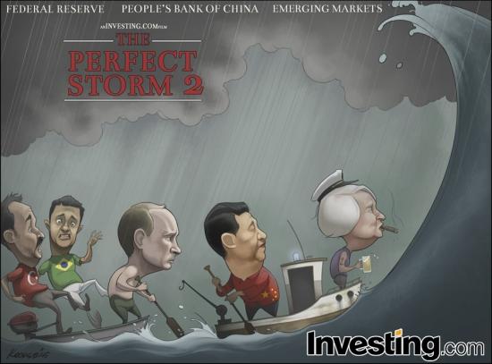 Карикатуры про финансы