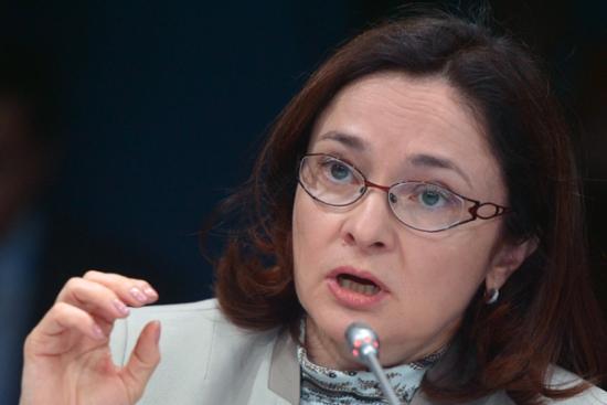 В кризис расти зарплаты могут только в Центробанке)