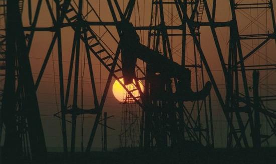 Нефть готова упасть до $20 за баррель...
