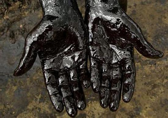 Что с нефтью? Отчет.