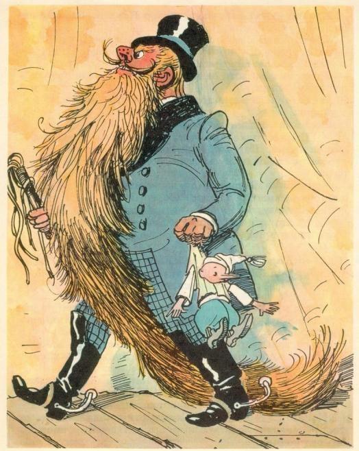 Кукл ненавидит Олейника или Тильт длиною в жизнь.