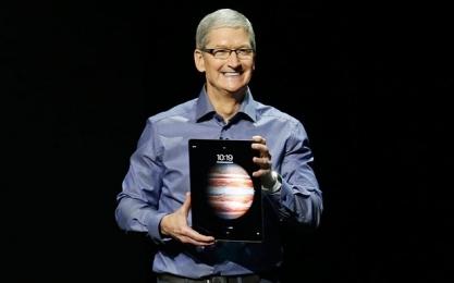 Apple наращивает продажи, несмотря на капитализацию $645 млрд