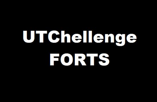 Отзовитесь, UTChellenge FORTS