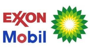 BP боится поглощения со стороны Exxon Mobil