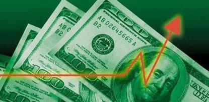 Спекулянты гонят доллар вверх