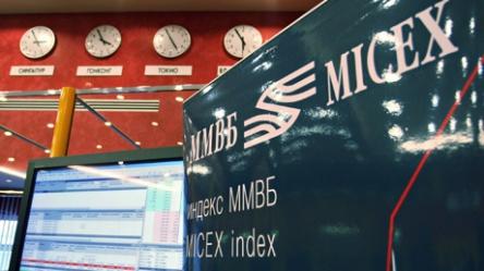 На российском рынке без перемен во вторник