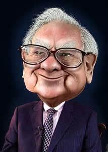 ПРАВИЛА от Warren Buffett