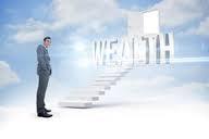 Психология бизнеса, первый шаг к богатству.