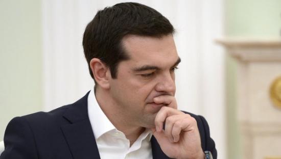 Путин обсудит с премьер-министром Греции продовольственное эмбарго и финансовые вопросы