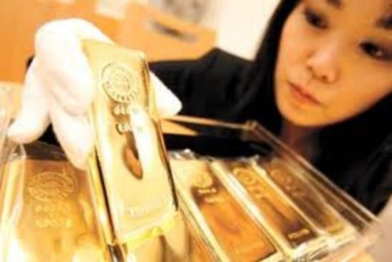 Китай раскрыл информацию о запасах золота. Но золото все равно будет падать.