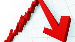 Рынок начал неделю со снижения
