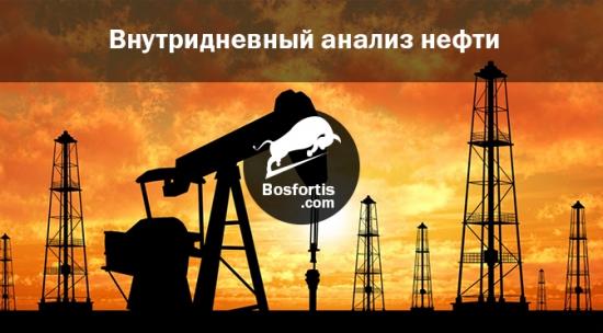 BRENT, WTI: Внутридневный анализ нефти 07.05.2015