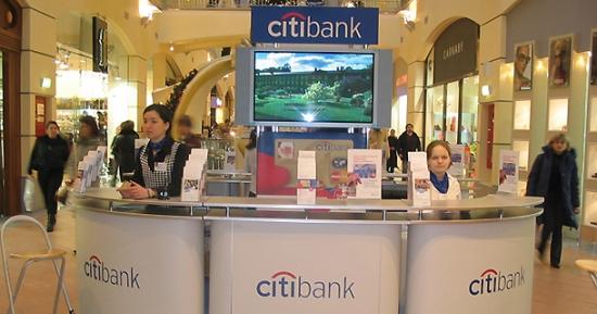 Ситибанк повысил прогноз по акциям российских банков