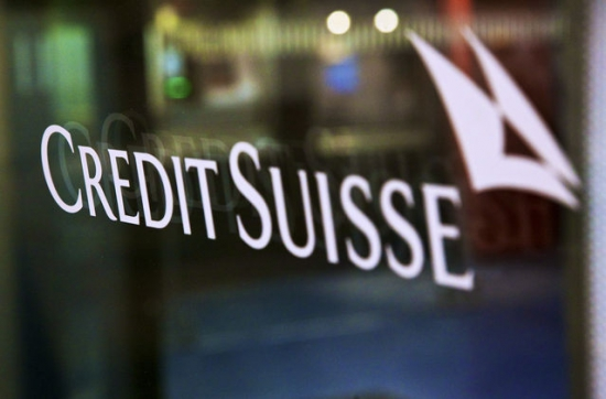 Credit Suisse бросает игру на рост доллара из-за ее популярности
