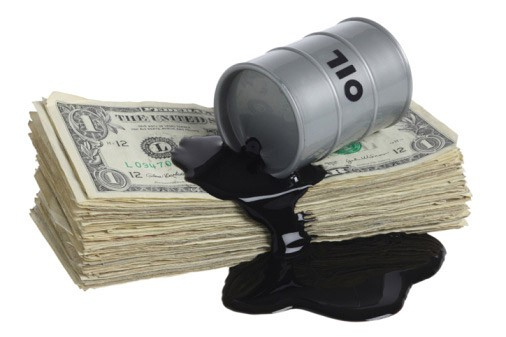Длинные фьючерсы на нефть не отражают спада инвестиций