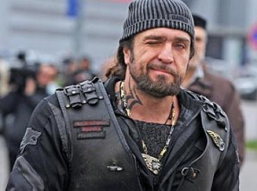 Украина обвинила байкера «Хирурга» в хищении денег клиентов Forex-кухни
