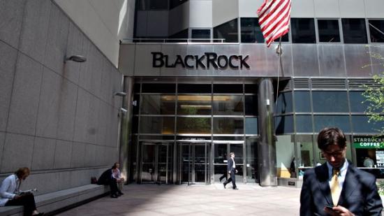 BlackRock вслед за РФ продает рубли после лучшего в мире ралли