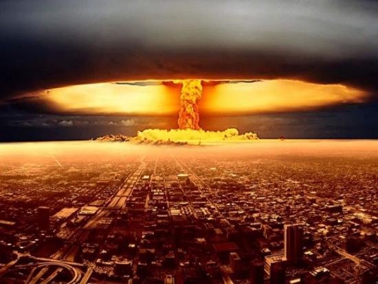 Может ли угроза ядерной войны замедлить отток капитала?