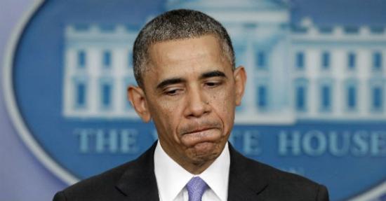 Обама пожаловался на рост курса доллара