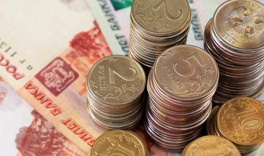 Райффайзенбанк предупредил о долларе по 60 рублей
