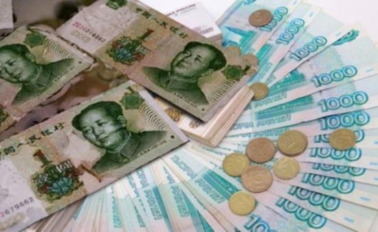 Евро снова по 70 рублей. Виновники - нефть ниже $50 за баррель и девальвация юаня