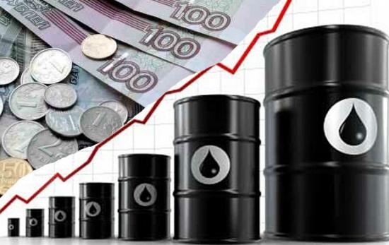 В бюджет-2016 заложили 3165 рублей за баррель