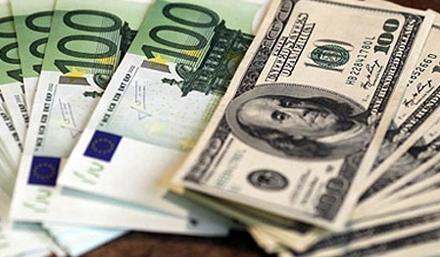 Вчера 14 июля рубль показал небольшое укрепление!