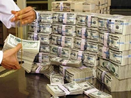 После нескольких дней размежевания доллар вновь покупают!