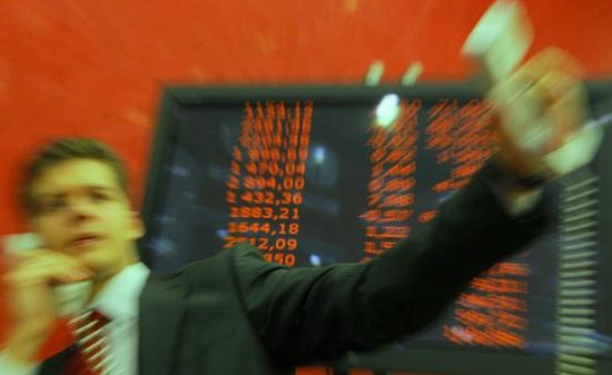 Торговая неделя по индексам началась с продаж!!!