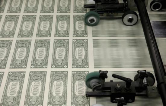 По валютным парам покупки начинают нарастать!!!