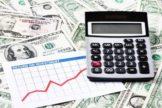 По евро и по доллару взяты новые годовые максимумы!!!