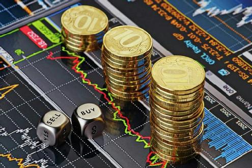 Валюта входит в стадию коррекции