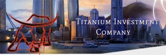 Titanium Investment Company занесена в черный список КРОУФР