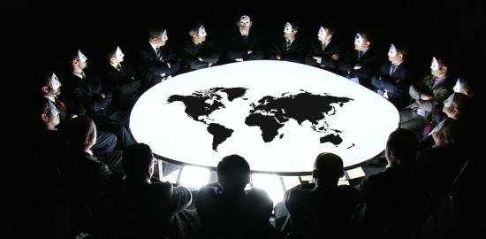 Мировая закулиса