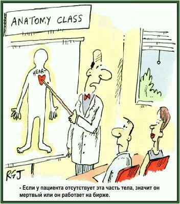 Кто такой трейдер? Уроки анатомии