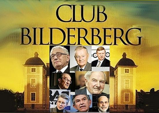 Российского экономиста позвали в тайный клуб мировых властителей - Бильдербергскую группу