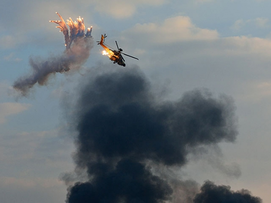 В Йемене опять разгорается....