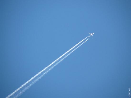 Аэрофлот - полет нормальный