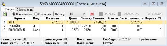 Марафонский забег на ФОРТС.