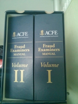 ACFE Manual