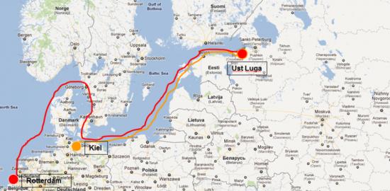 «Сумма» Зиявудина Магомедова решила не строить нефтяной терминал Tank Terminal Europoort West (TEW)