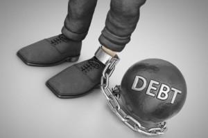Акции — Часть 28: Долг – это непозволительный балласт